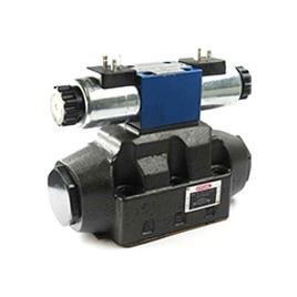 Electro-hydraulic Operated Valves