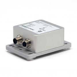 Angle sensors and inclinometer