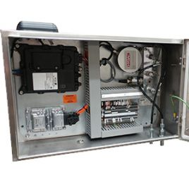 CM-Expert Hydraulic Mobile – CME-M1000