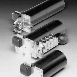 HYDAC Compact Power Units CA