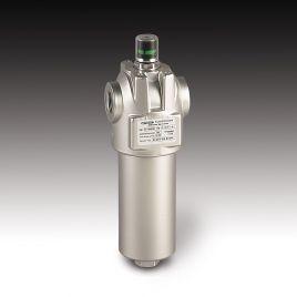 Inline Filter for Reversible Oil Flow - LF / LFF