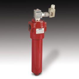Inline Filter for Reversible Oil Flow to DIN 24550 - LFNF