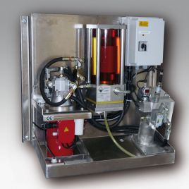 Transformer Care Unit - TCU