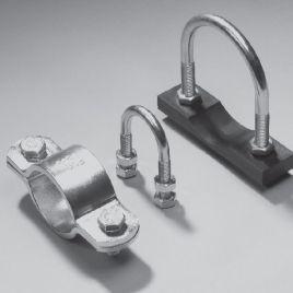 U-bolt Clamps