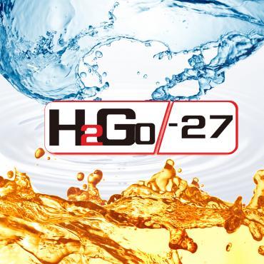 HYDAC H2GO vs. Oil Solutions OS600 Mini Unit