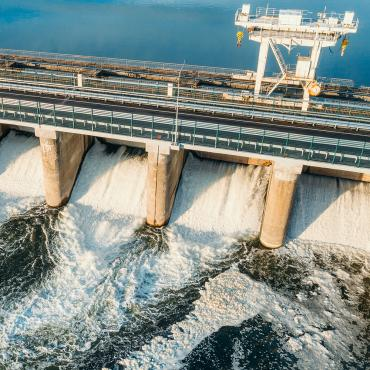 Applications in the Hydropower Industry