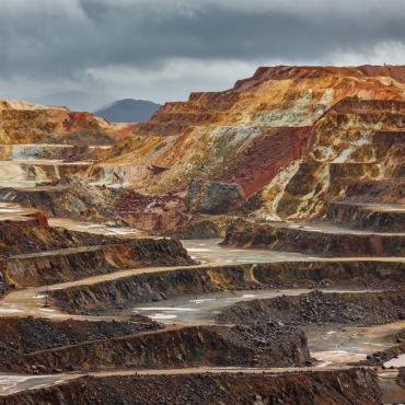 Improving reliability and system efficiency in a mine site in Queensland