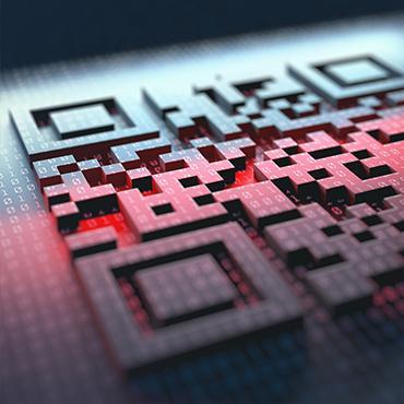 New release: HYDAC QR Codes